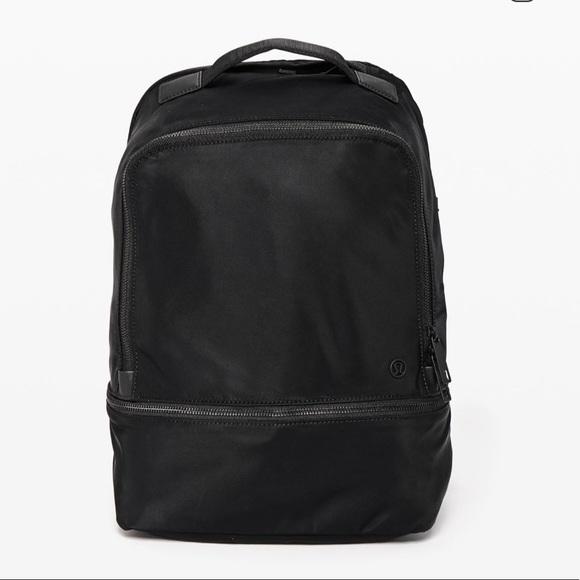 lululemon City Adventurer Back Pack